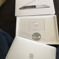 Unboxing my MacBook Pro (Review and 5 things to consider)